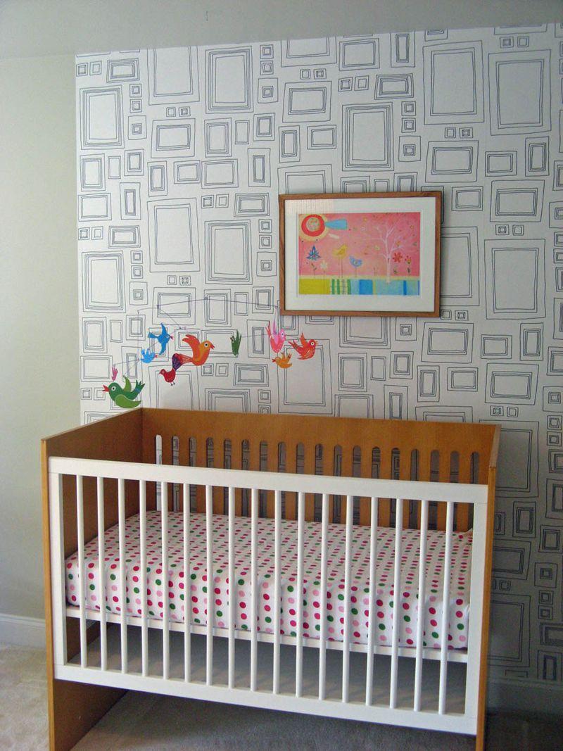 Evie crib 2