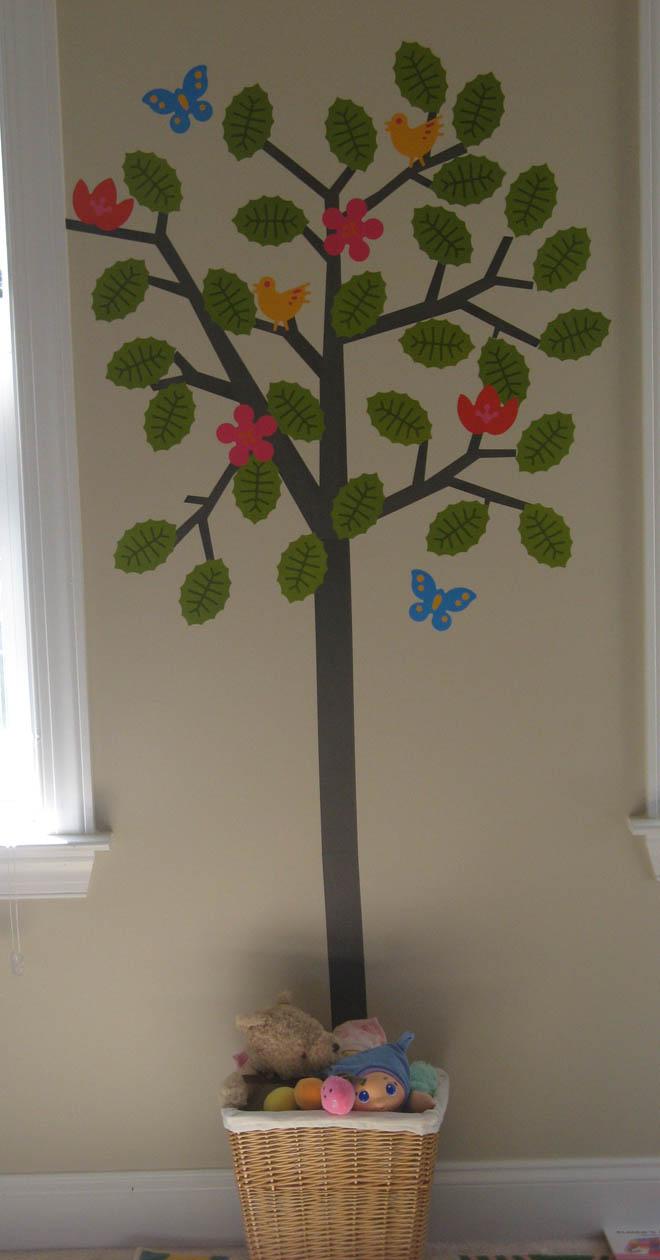 Evie tree