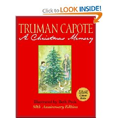 Capote christmas