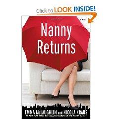 Nanny returns