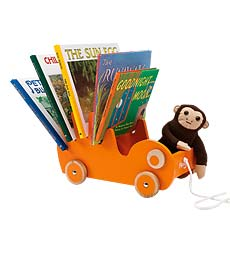 Book buggy