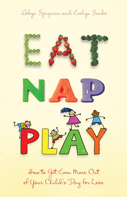 Eat-Nap-Play