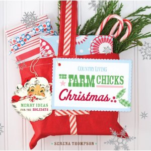 Farm chicks xmas