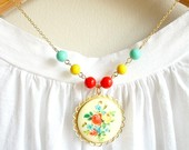 Ingrid necklace