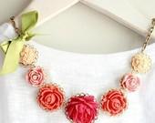 Madeleine necklace