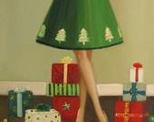 Her christmas
