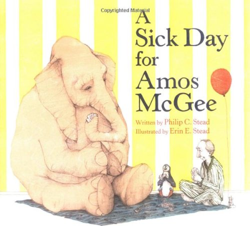 A sick day for amos mcge