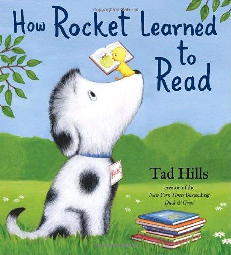 How rocket