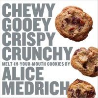 Chewy gooey