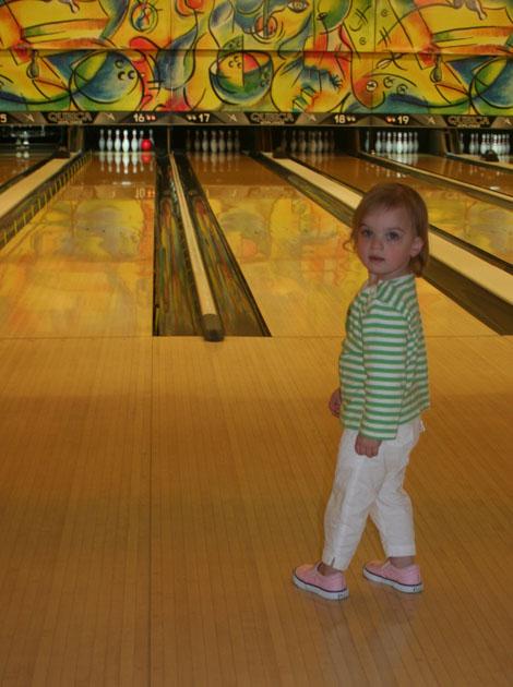 Evie bowls blog