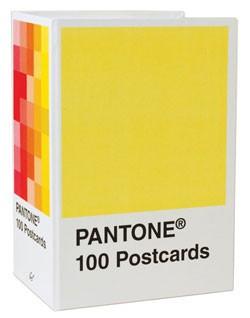 Pantone_100_Postcards