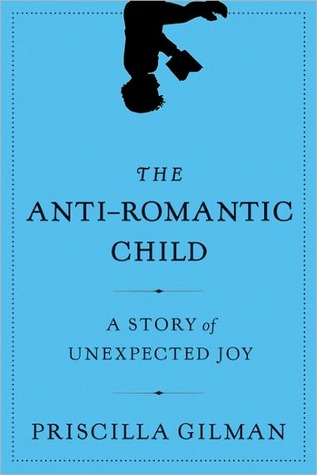 The anti romantic child