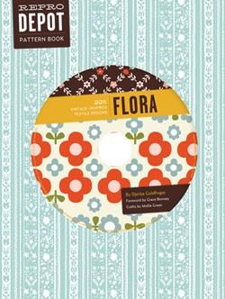 Reprodepot_Pattern_Book_Flora
