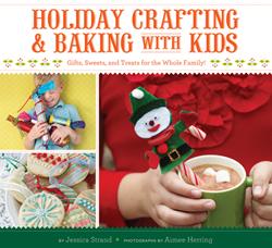 Holiday crafting