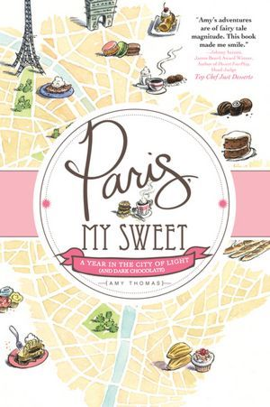Paris my sweet