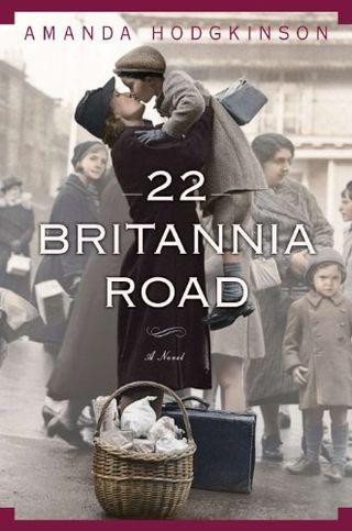 22 brittania road